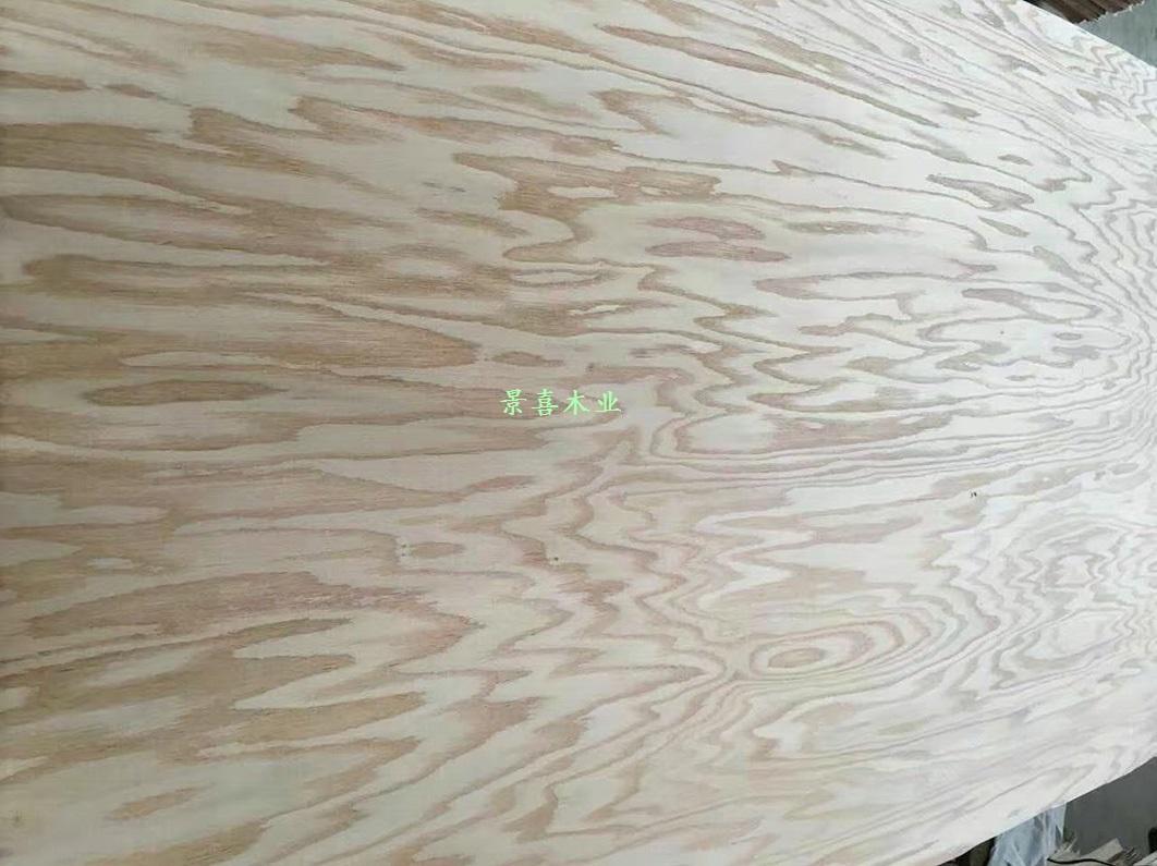 红橡旋切木皮
